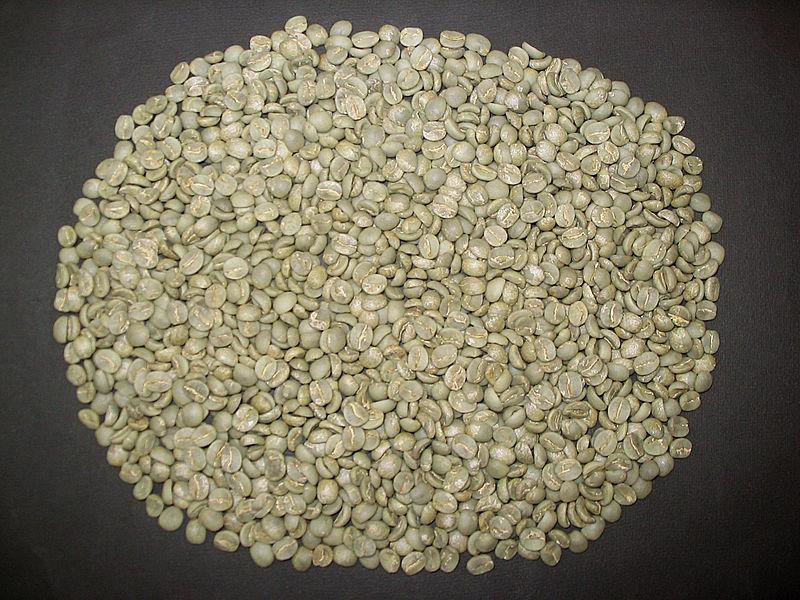 กาแฟอาราบิก้า