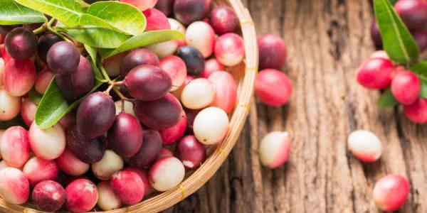 มะม่วงหาวมะนาวโห่ ผลไม้ประดับ ที่มีสรรพคุณทางยามากมาย